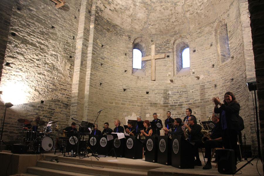 Festival d'Estiu de Sant Pere de Casserres